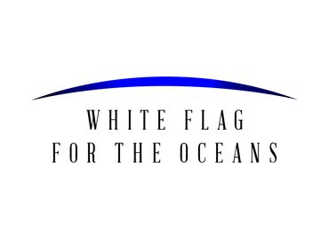 Raise the Flag for the Oceans' campaign
